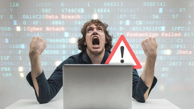 What to do if you've been hacked (and how to avoid it)